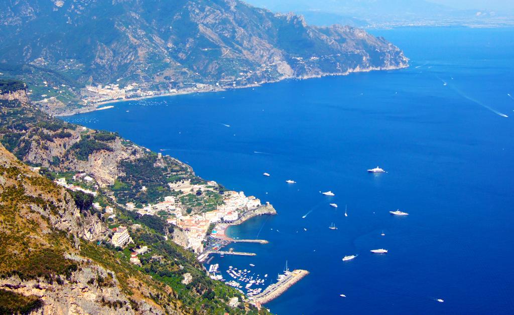 Agerola location ideale per vacanze Costiera Amalfitana